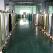 供应用于标牌铭牌照明的大量供应国产轧制镜面铝板压花镜面