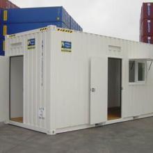供应上海二手集装箱集装箱活动房图片