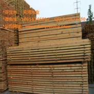 郑州芬兰木景观材图片