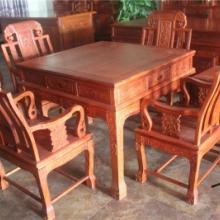 供应红木麻将桌,鲁创红木麻将桌图片,红木麻将桌价格
