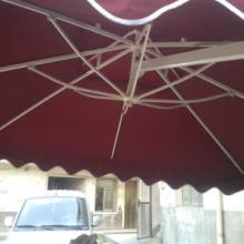 供应蚌埠遮阳棚遮阳棚侧立伞,报价,最低价批发
