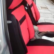 汽车通用座套易备汽车用品图片