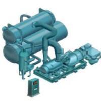 供应多级离心制冷压缩机组,供应多级离心制冷压缩机组、约克多级离心制冷机组、约克中国冷冻设备