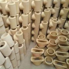 供应新型铸造耐火产品;高温陶瓷浇口杯;高温陶瓷浇管;