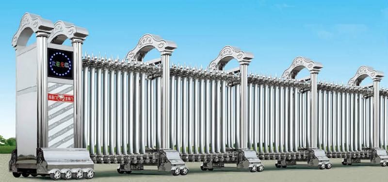 供应西藏电动伸缩门,西藏电动伸缩门批发,西藏电动伸缩门行业先锋