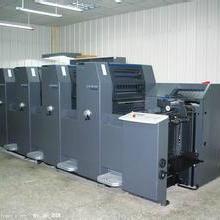 供应海德堡印刷机进口2012年二手海德堡印刷机清关单证有哪些