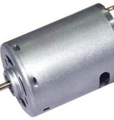 上海微型直流电机385系列供应商图片/上海微型直流电机385系列供应商样板图 (4)