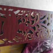 木塑雕刻板图片