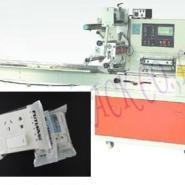 电器开关包装机,电子产品包装机图片