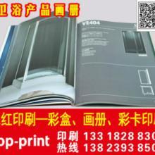 供應用于產品目錄印刷|目錄印刷制作|目錄設計制作的中山產品目錄印刷加工報價廠家飛紅圖片