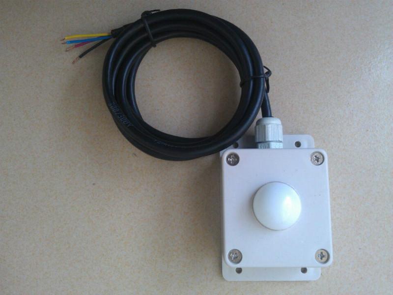 光照度变送器或无线传感器生产厂家_农业光照度变送器