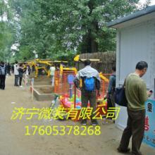 供应游艺设施可坐挖掘机