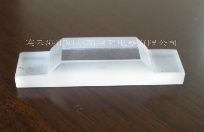 供应斑马纸机用石英压条 高透光高镜面石英玻璃 透明耐高温石英压条