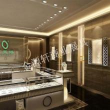 供应深圳南山珠宝展柜制作,黄金展柜制作,银饰展柜制作,批发