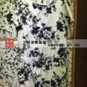 时尚棉麻服装尾货微妮兰加盟图片