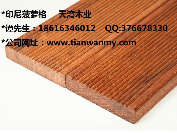 供应安徽进口菠萝格防腐木木材厂 非洲菠萝格防腐木价格 安徽菠萝格经销商