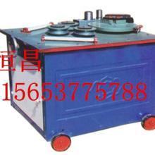 供应GWH24钢筋弯圆机、各种钢筋弯圆机械图片