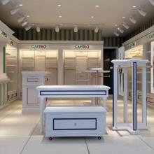 供应服装店空间设计