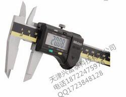 供应500-193日本三丰数显卡尺500193数显游标卡尺0-300mm