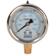 液压机压力表厂家图片