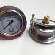 YN-100ZT耐震压力表盘装油压表图片