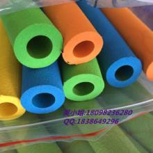 供应用于橡塑海绵发管的东莞供应EVA手把护套 五金钢管护套