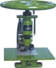供应用于无的防水卷材冲片机最低价格/南阳防水卷材冲片机最低价格