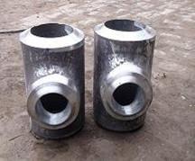 供應合金焊接三通