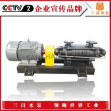 供应D155-67X5多级排水泵生产厂家长沙三昌泵业