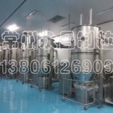 供应米粉速溶制粒设备-常州永昌制粒干燥设备有限公司