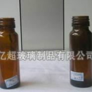 10ml口服液玻璃瓶 药用玻璃瓶图片