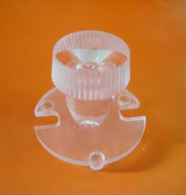 LED光学透镜 XPE透镜 LED导光柱图片/LED光学透镜 XPE透镜 LED导光柱样板图 (1)