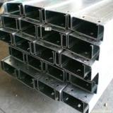 供应临沂C型加工,镀锌带钢,黑带钢,Q235Q195临沂最专业的C型钢生产商