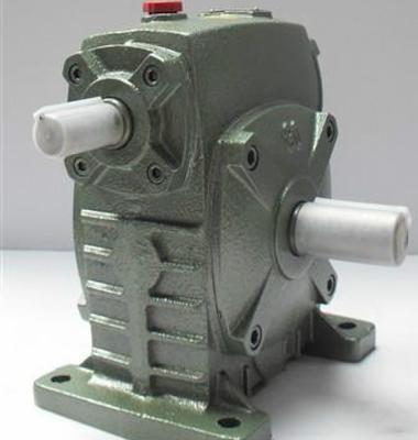 WP系列正名蜗轮蜗杆减速机图片/WP系列正名蜗轮蜗杆减速机样板图 (3)