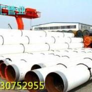 3pe防腐钢管加强级生产厂家图片