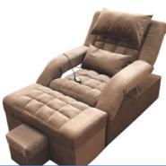 郑州美甲沙发美甲椅足疗沙发按摩床图片