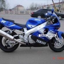 供应进口摩托车雅马哈YZF750R