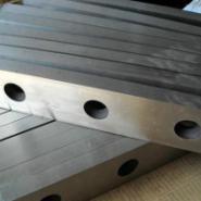 剪板机刀片深圳供应图片