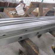 供应进口材料剪板机刀片/超硬耐磨剪板机刀片/AMADA整体剪板机刀片