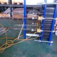 北京FUNKE风凯板式换热器配件图片