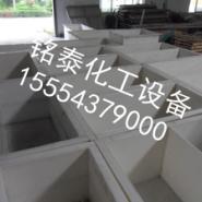 邹平PVC防腐风管生产厂家图片
