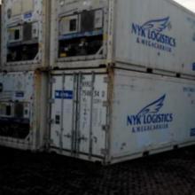 供应青岛二手冷藏集装箱应图片