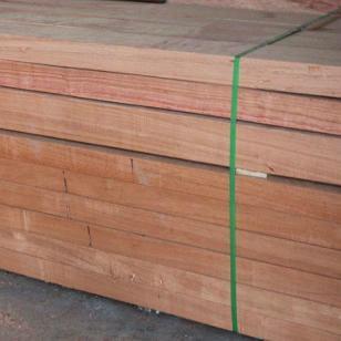 柳桉木加工类型图片