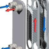 供应板式油冷却器