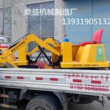 供应游乐设备挖掘机 游乐新品设备儿童挖掘机