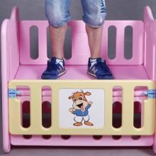 供应婴儿床_出口 多功能婴儿床_折叠婴儿床_便携式可折叠