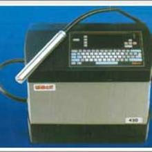 供应电池行业专用喷码机