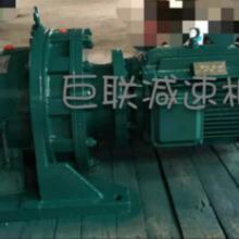 供应无锡焊割设备专用减速机60矫正机XWD10-87-22KW-6P批发