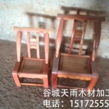 供应实木儿童靠背椅/小号实木靠背椅