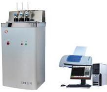 供应热变形维卡软化点温度测定仪B